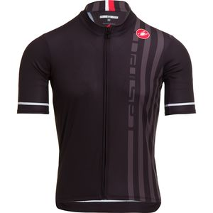 Castelli Podio Doppio Full-Zip Jersey - Men's