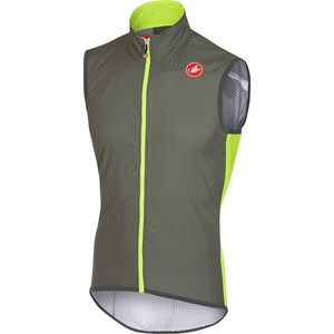 Castelli Pro Light Wind Vest - Men's