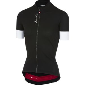 Castelli Anima 2 Full-Zip Jersey - Women's