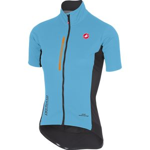 Castelli Perfetto Light Jersey - Women s. blue  black  red a2951a06e