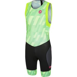 Castelli Short Distance Race Suit - Men's