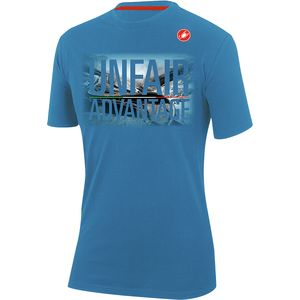 Castelli Stelvio T-Shirt - Men's