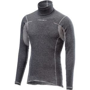 Castelli Flanders Warm Neck Warmer Top - Men's