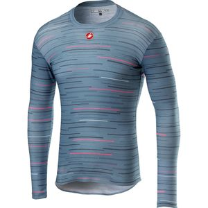 Castelli Prosecco R Long-Sleeve Base Layer Top - Men's