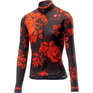 Castelli Scambio Long-Sleeve Jersey - Women's