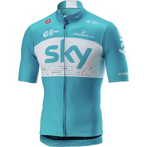 Castelli Team Sky Podio Jersey - Men's