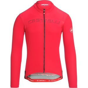 Castelli Prologo V Limited Edition Long-Sleeve Jersey - Men's