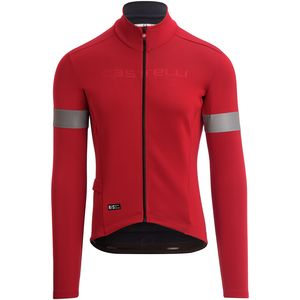 Castelli Nelmezzo Ros Limited Edition Jersey - Men's