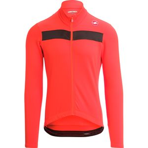 Castelli Puro 3 Limited Edition Full-Zip Jersey - Men's