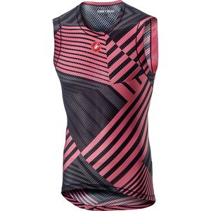 Castelli Pro Mesh Sleeveless Baselayer - Men's