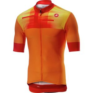 Castelli A Bloc Full-Zip Jersey - Men's