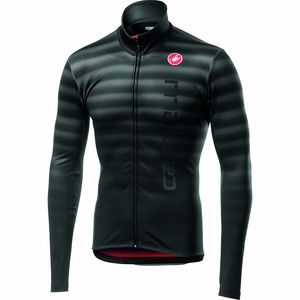 Castelli Scossa Full-Zip Jersey - Men's