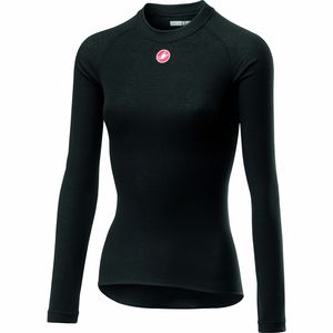 Castelli Prosecco R Long-Sleeve Base Layer Top - Women's