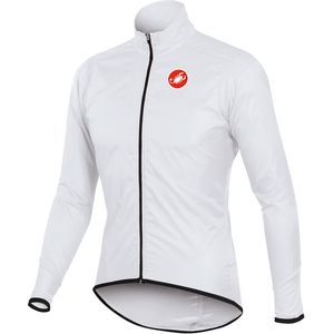 Castelli Squadra Long Jacket  - Men's