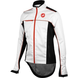Castelli Sella Rain Jacket