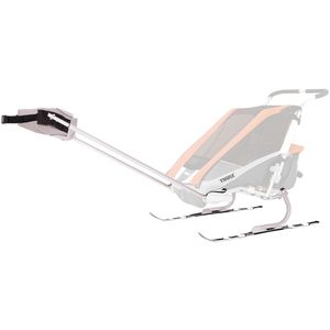 Thule Chariot Cross-Country Skiing and Hiking Kit