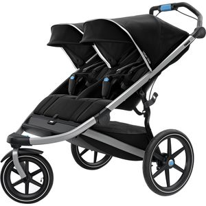 Thule Chariot Urban Glide Double Stroller