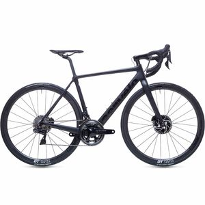 Cervelo R5 Disc Dura-Ace R9170 Complete Bike