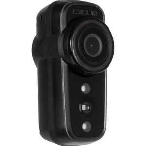 CYCLIQ Fly6 CE Rear HD Bike Camera and Light
