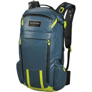 DAKINE Seeker Spine Protector 15L Backpack