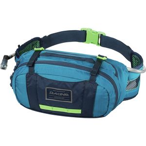 DAKINE Low Rider 5L Hydration Pack - 305cu in