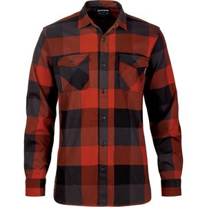 DAKINE Underwood Flannel Jersey - Long-Sleeve - Men's