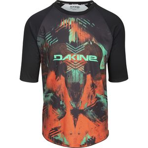 DAKINE Dropout Short-Sleeve Jersey - Men's