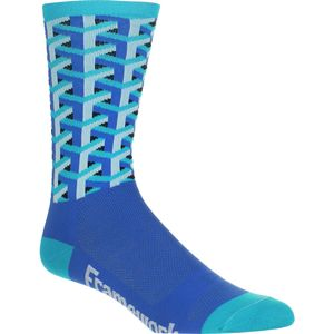 DeFeet Framework Sock