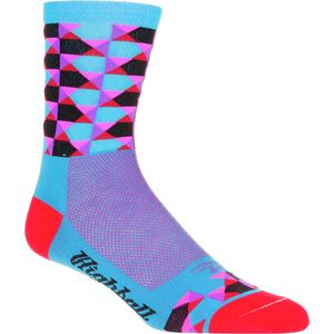DeFeet High Ball 4in Sock