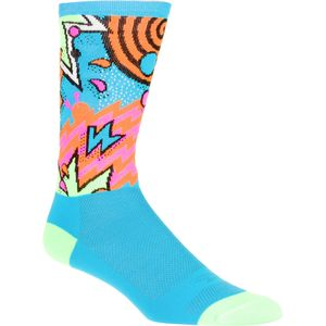DeFeet Shazam 6in Sock