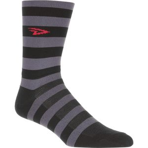 DeFeet Stripers 5in Sock
