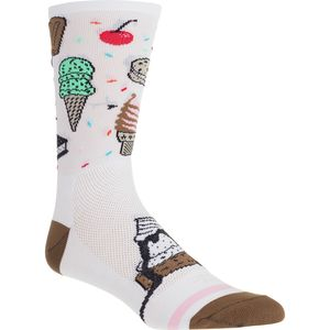 DeFeet iScream 6in Sock