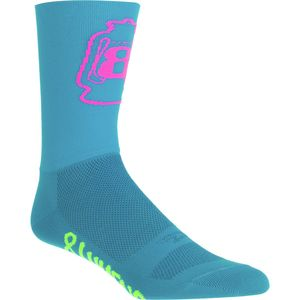 DeFeet Aireator 8 Lumens 6in Sock