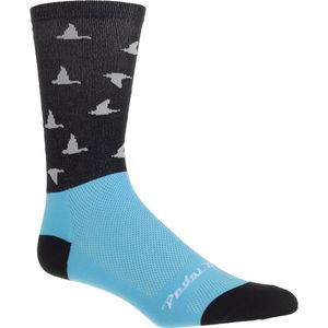 DeFeet Pedal Mafia 6in Sock