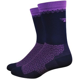 DeFeet Levitator Lite 5in Sock