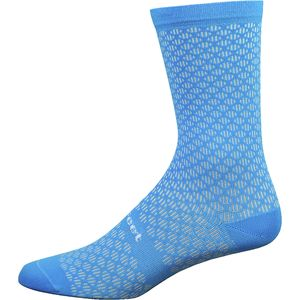 DeFeet Mont Ventoux Sock