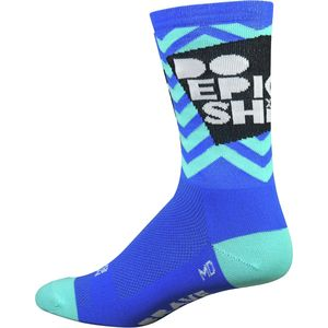 DeFeet Do Epic Shit Sock