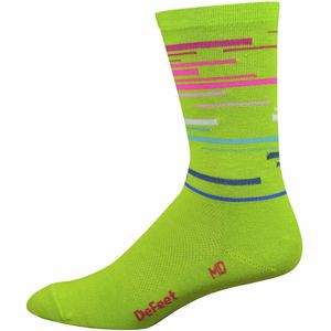DeFeet Wooleator 6in Sock