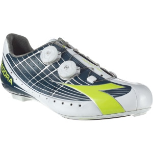 Diadora Vortex-Pro Movistar Cycling Shoe