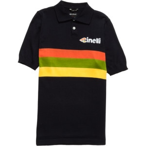 Cinelli Polo Shirt - Men's