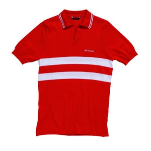 Heritage Polo T-Shirt - Men's