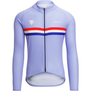 De Marchi Mens Euro Nationals Light Weight Jerseys - Limited Edition - Men's