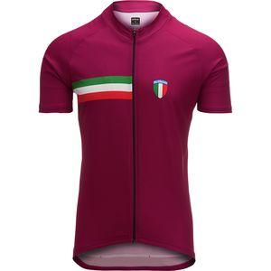 3a9fbce8b De Marchi PT-EVO Italian Jersey - Men s