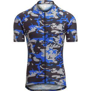 ebde9d72c De Marchi Camo Short-Sleeve Jersey - Men s