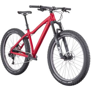 Diamondback Mason Pro 27.5+ Complete Mountain Bike - 2017