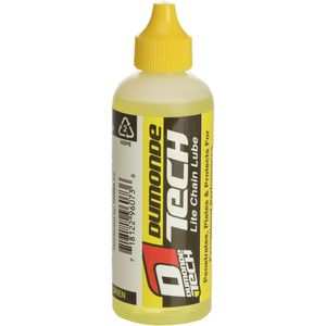 Dumonde Tech Lite Bicycle Chain Lubrication