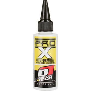 Dumonde Tech Pro-X Lite Bicycle Chain Lubricant