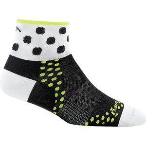 Darn Tough Dot 1/4 Ultra-Light Sock - Women's