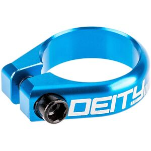 Deity Components Circuit Seatpost Clamp