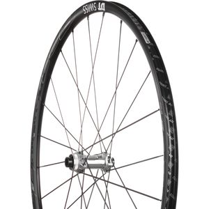 DT Swiss R 23 Spline Disc Brake Road Wheel - Tubeless